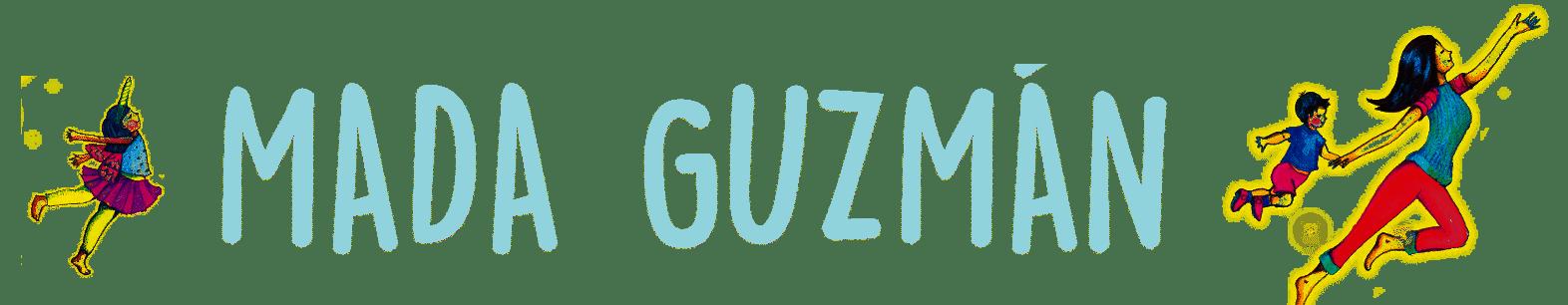 Mada Guzmán